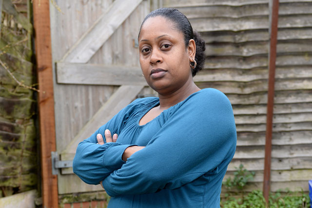 Mum banned from school after playground fight