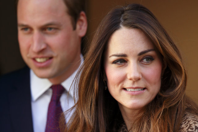Prince William and Kate jet off to the Maldives for a holiday