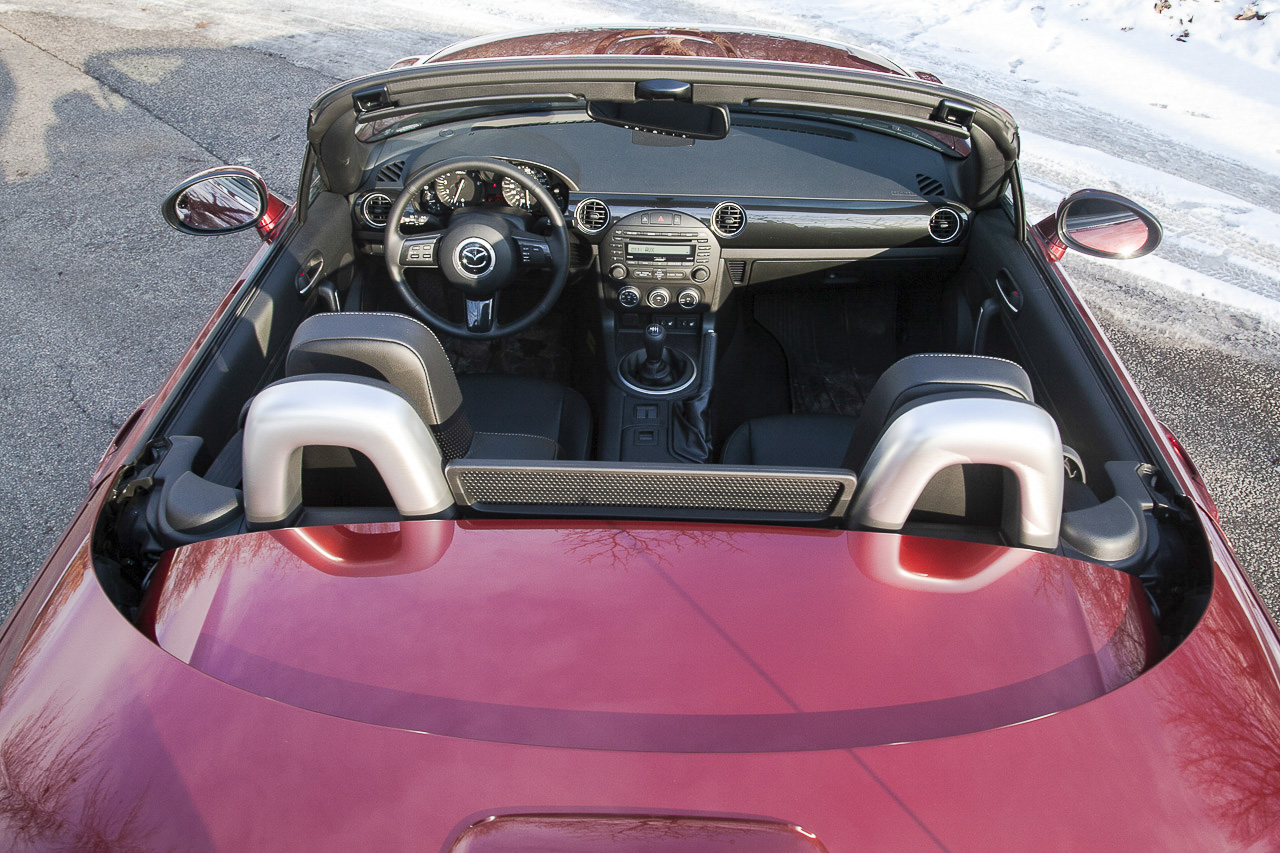 2014 mazda miata hardtop viewing gallery