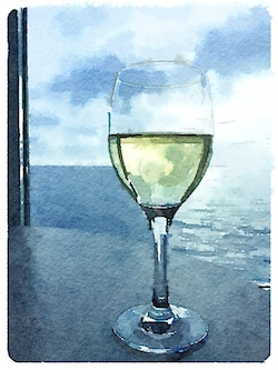 "Waterlogue: Creating beautiful ""watercolors"" of your photographs"