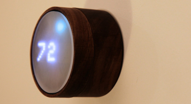 Spark open source thermostat