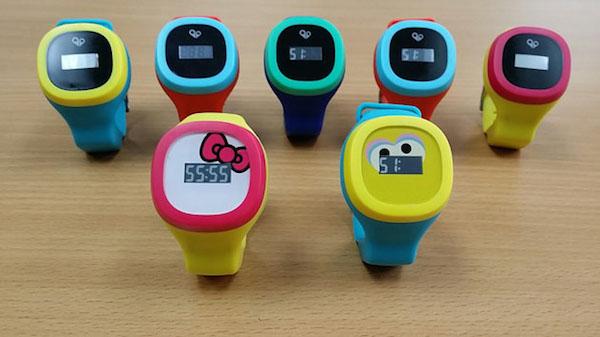 El reloj GPS para niños HereO es más económico que los de la competencia