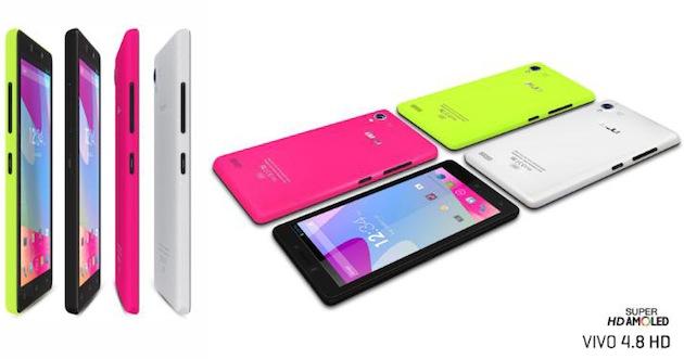 BLU VIVO Phone
