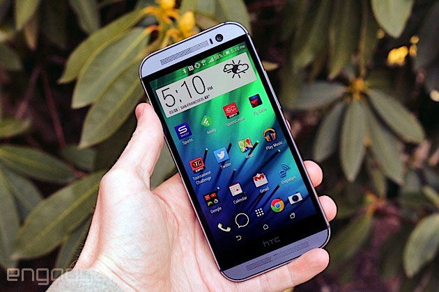The new HTC One review: a great phone, even if no longer a game-changer
