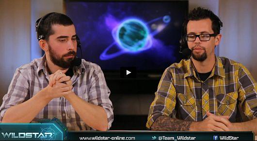 Wildstar Livestream