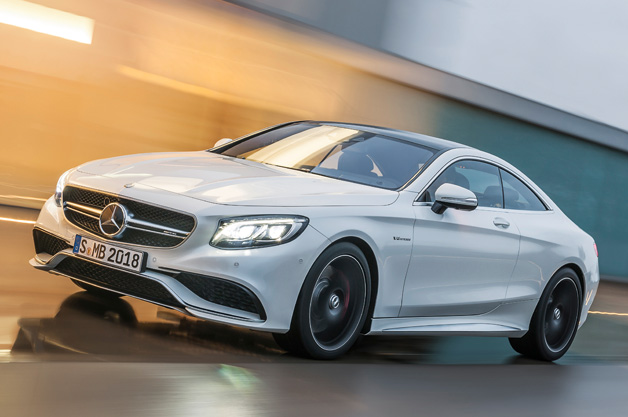 2015 mercedes benz s63 amg coupe bringing big fast style for 2015 mercedes benz s63 amg price