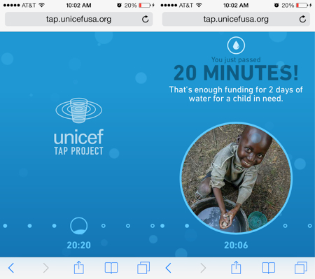 unicef app