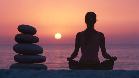 Meditation as good as medication for depression