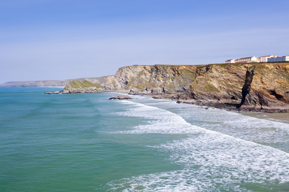 Win a two-night stay in a family suite at Sands Resort & Spa in Cornwall