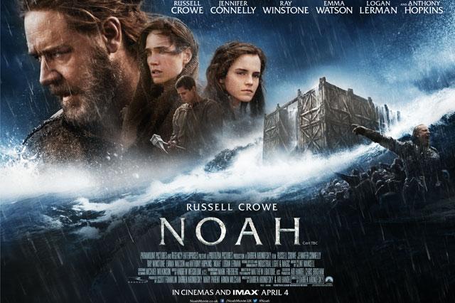 WIN a £150 Fat Face voucher with Noah