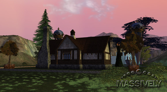 Choose My Adventure: Riding into the sunset in EverQuest