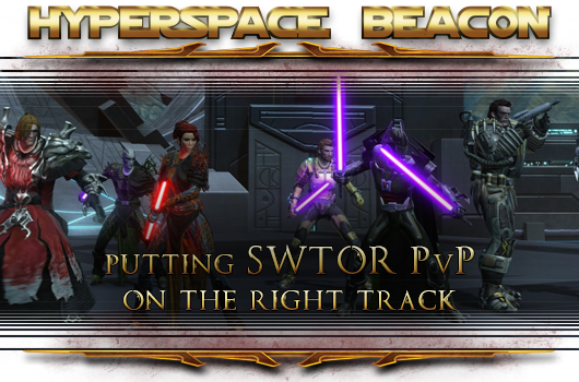 Hyperspace Beacon: Putting SWTOR PvP on the right track