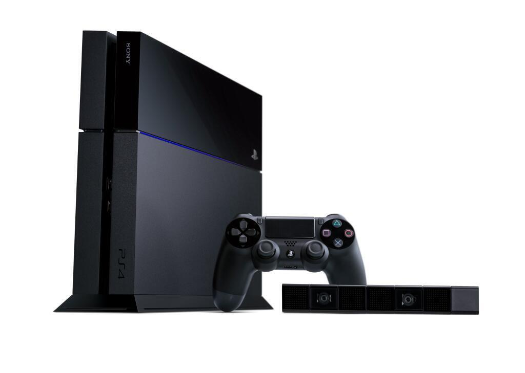 9 Dumb Things The PS4 Doesn't Do Yet