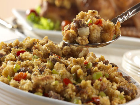 Dunbar's Hearty Mixed Bread Stuffing