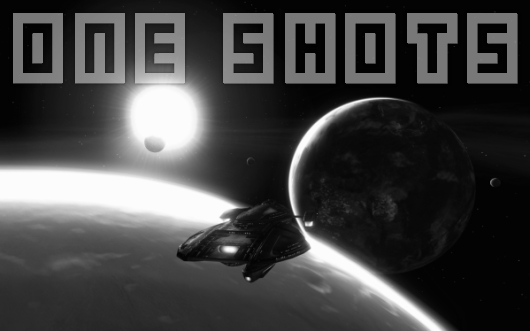 One Shots: Moons over Bajor