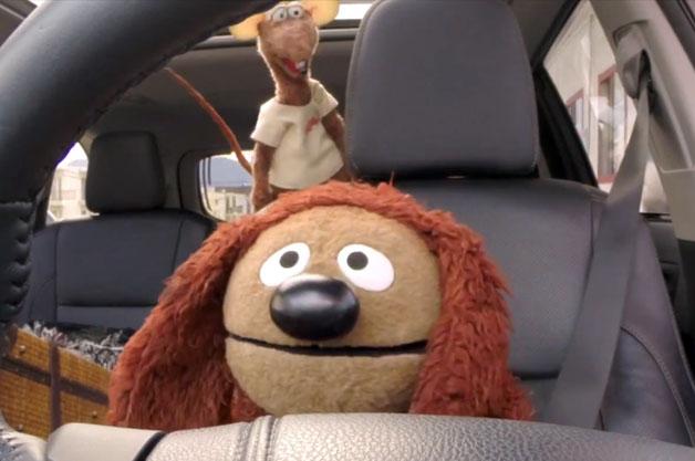 【ビデオ】マペットが新型「ハイランダー」でアイスを買いに行くトヨタの北米向けCM