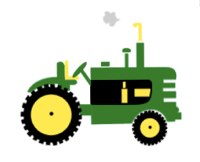 The Tracktor Logo