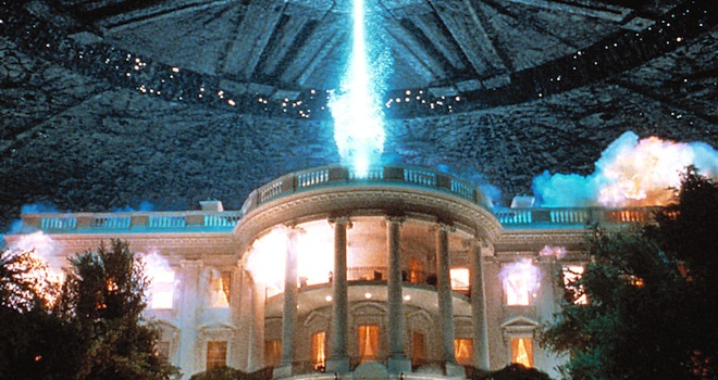 independence day sequel release