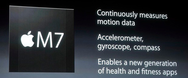 Apple's iWatch and iOS 8 are reportedly fitness-focused