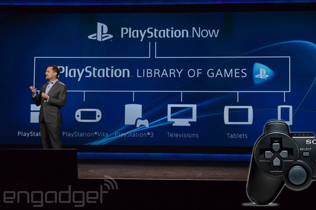 PlayStation Now obligará usar DualShock para jugar