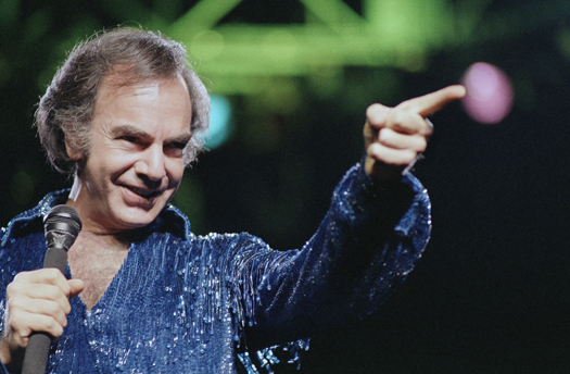 worst songs, neil diamond, sweet caroline