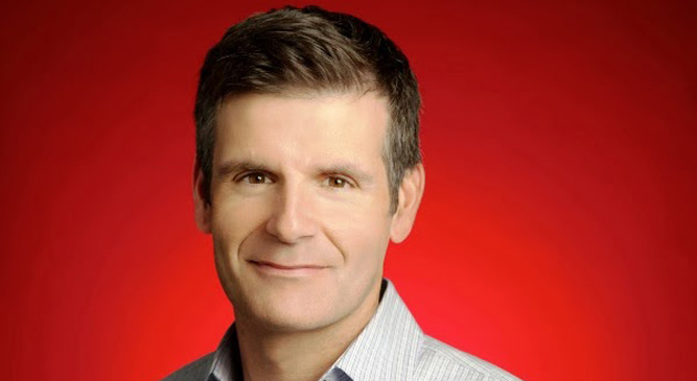 Motorola CEO Dennis Woodside reportedly leaving to join ...