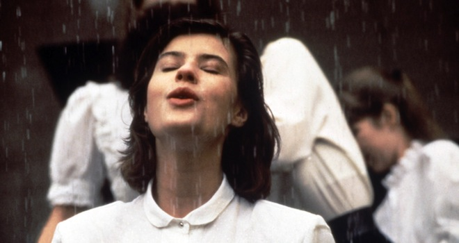 Irene Jacob,