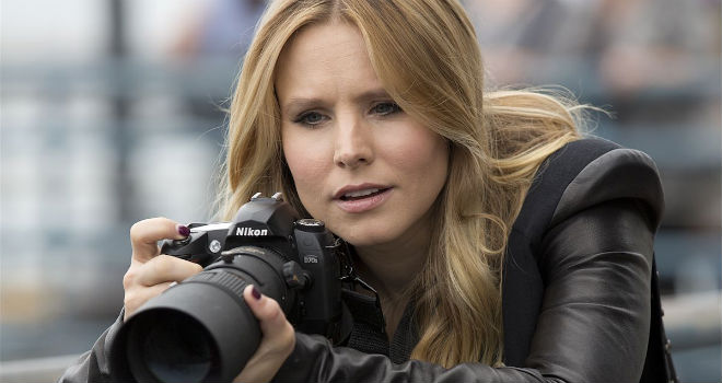 veronica mars movie release The Veronica Mars Movie Is About to Make History... Again