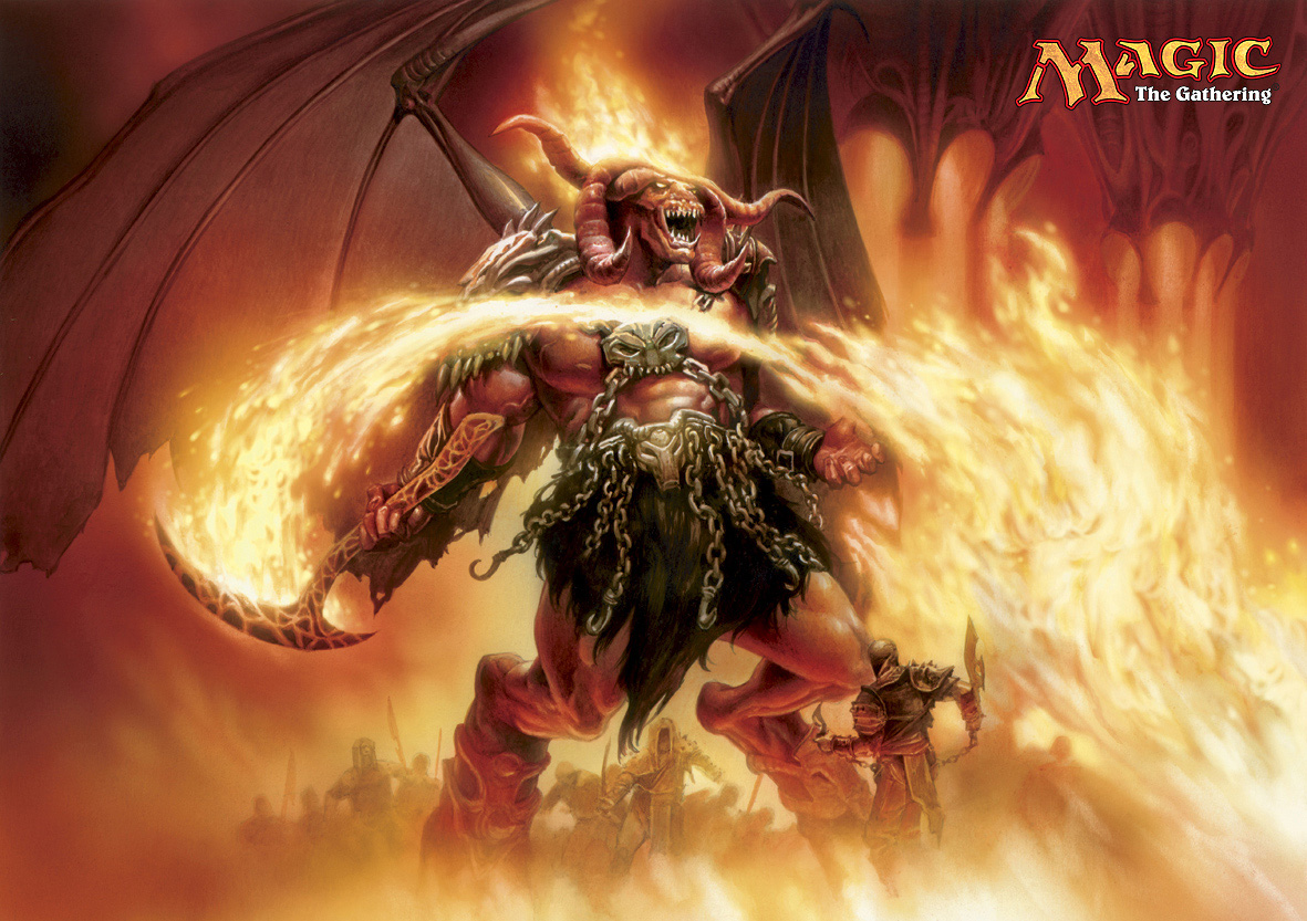 Magic: The Gathering Heads for the Big Screen
