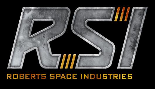 Roberts Space Industries logo