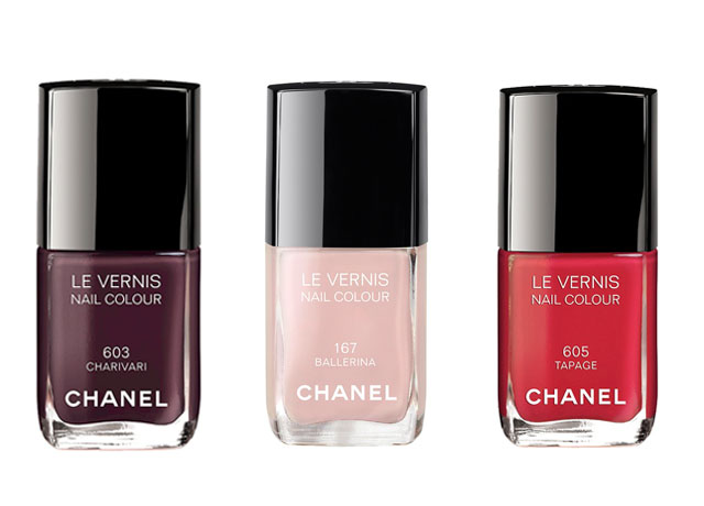 chanels springsummer 2014 makeup collection is here