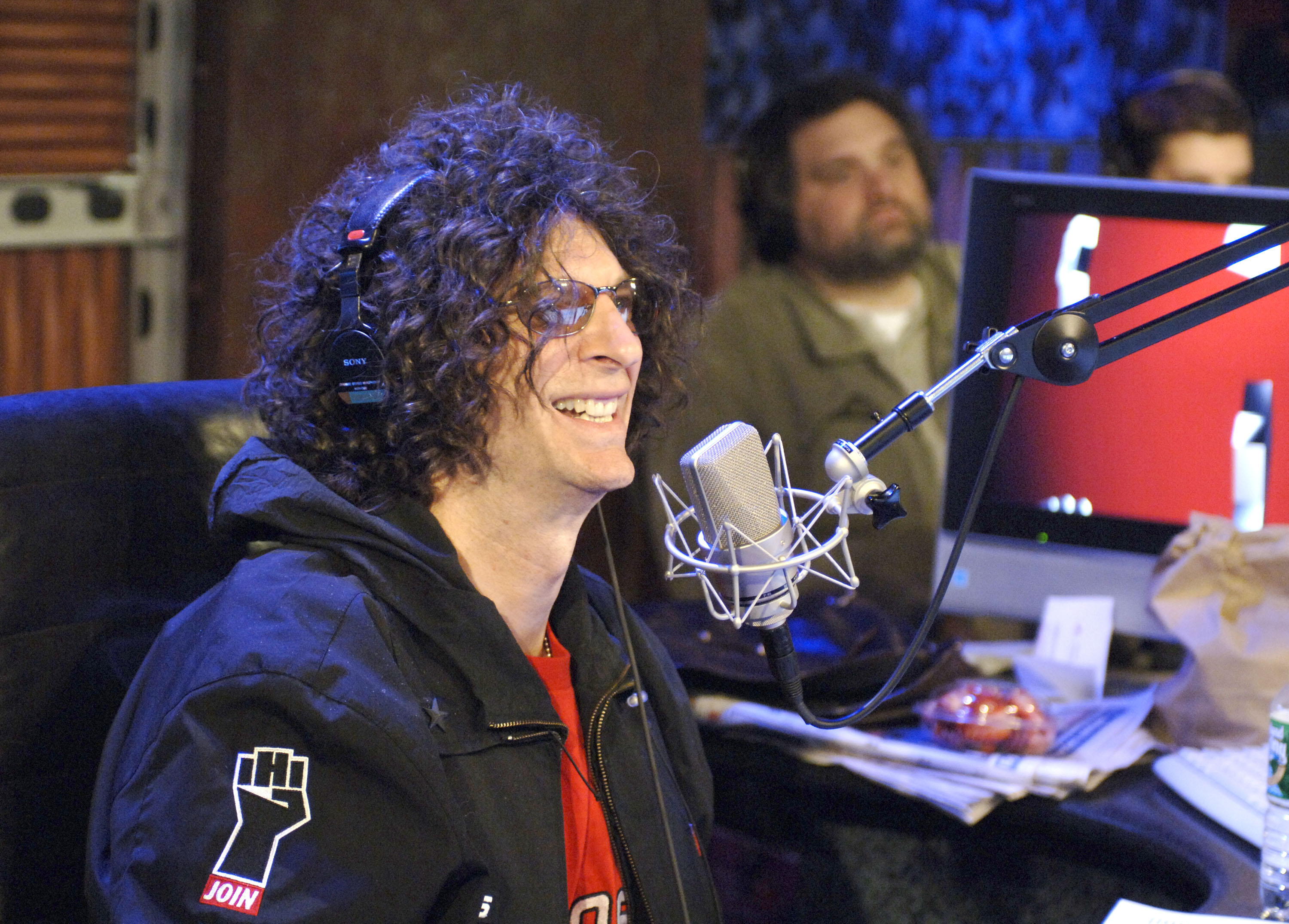 satellite radio and howard stern essay The satellite radio service wants to keep stern, but faces a possible future without its top talent behind the mic.
