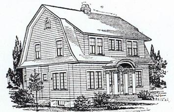 sears catalog home