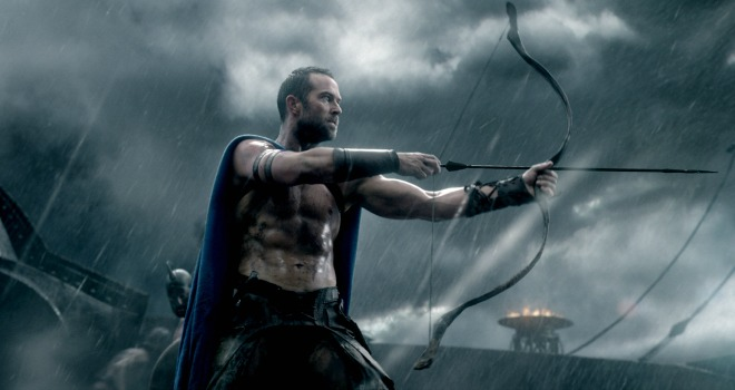 weekend box office Weekend Box Office: 300: Rise of An Empire Marches to Number One