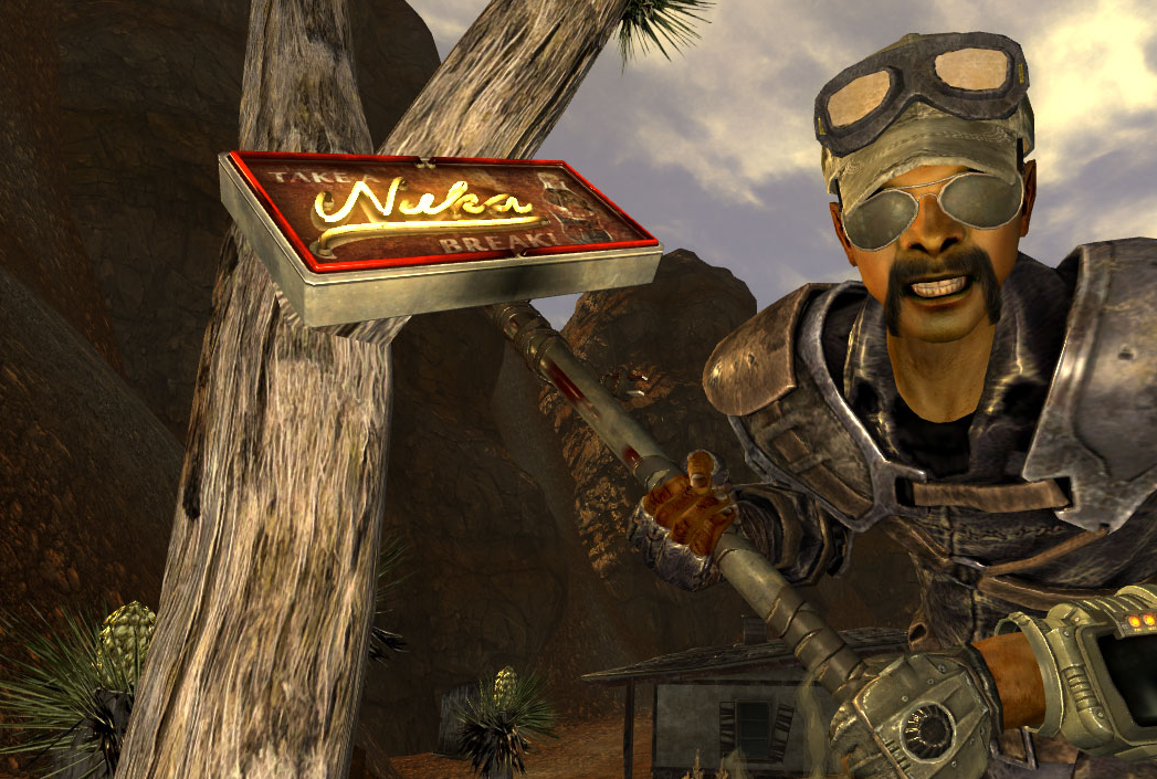 Rumor: Fallout 4 is in Production; Will Take Place in Boston