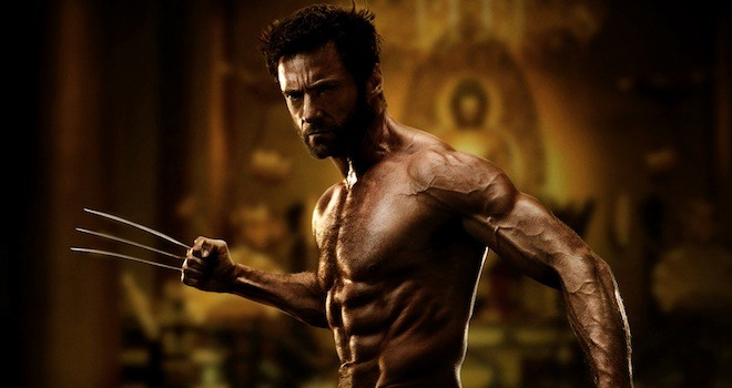 Hugh Jackman and James Mangold in Talks to Return for 'Wolverine 2'
