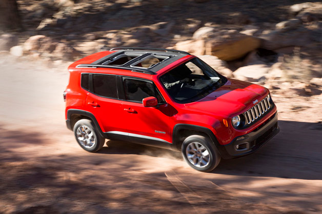 2015 jeep renegade autoblog. Black Bedroom Furniture Sets. Home Design Ideas