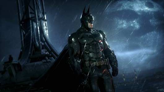 Batman: Arkham Knight delayed into 2015