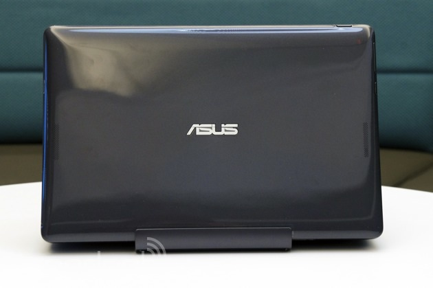 ASUS Transformer Book T100 review: a Windows tablet with netbook roots