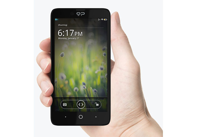 Geeksphone's Firefox-and-Android phone launches February 20th for 289 euro (update)