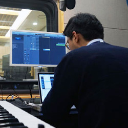 Samsung's Sound Lab