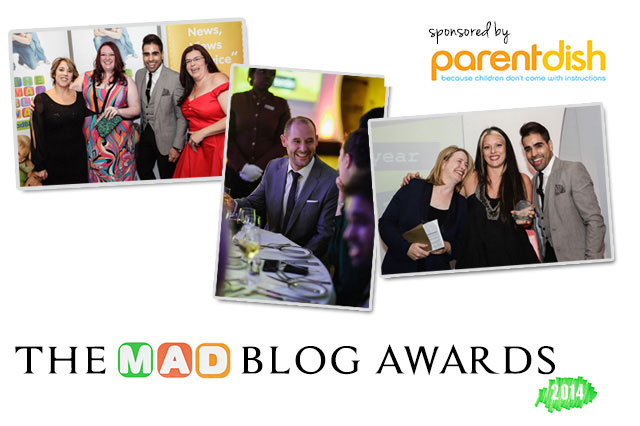 MADS sponsored by Parentdish