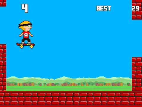 Jumpy Jack Tips And Tricks: How To Improve Your High Score