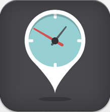 ETA is a helpful app for estimating your arrival time