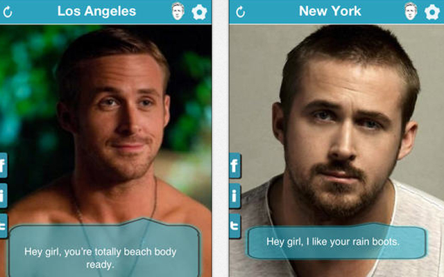 Hey Girl Weather App