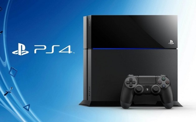 Sony's PlayStation 4 Sold 5.3 Million Units Worldwide