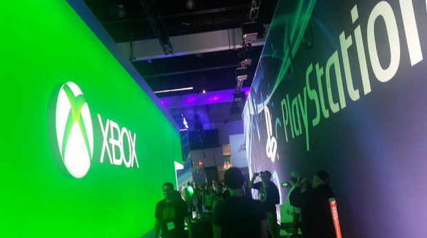 Xbox 1 vs PS4: Online hate 'needs to go away,' says Major Nelson