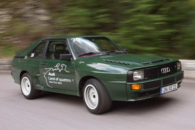 MISC1984 Audi Sport Quattro
