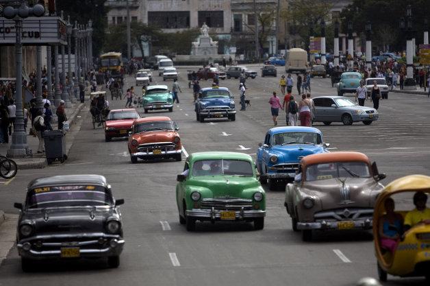 【レポート】キューバで新車の購入が解禁に! 1959年の革命以来、初めて