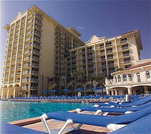 pool 600 N Atlantic Ave, Daytona Beach, FL 32118